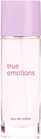 Туалетная вода Dilis Parfum True Emotions (50мл) -