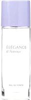 Туалетная вода Dilis Parfum Elegance D'Amour (50мл) -