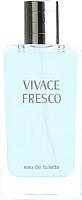 Туалетная вода Dilis Parfum Vivace Fresco (75мл) -