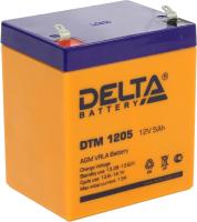 Батарея для ИБП DELTA DT 1205 F2 (12В/5 А/ч) -