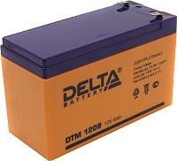 Батарея для ИБП DELTA DT 1209 F2 (12В/9 А/ч) -