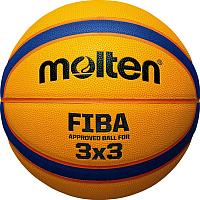Баскетбольный мяч Molten B33T5000 / 634MOB33T5000 -
