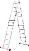 Лестница-трансформер Новая Высота NV 332 / 3320406 -