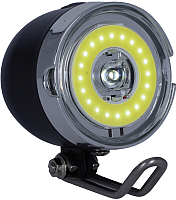 Фонарь для велосипеда Oxford Bright Street LED Headlight LD424 -