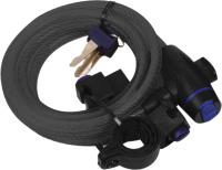 Велозамок Oxford Cable Lock OF246 -