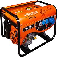 Бензиновый генератор Sturm! PG8758 -