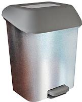 Мусорное ведро Plastic Republic Металл SV4160 -