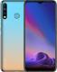 Смартфон Tecno Camon 12 4/64GB / CC7 (голубой/золотистый) -