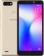 Смартфон Tecno Pop 2F 1/16GB / B1F (Champagne Gold) -