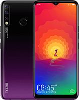 Смартфон Tecno Spark 4 3/32GB / KC2 (Royal Purple) -