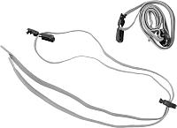 Шнурки для обуви Orca Speed Laces / JVAQ (серебристый) -