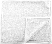 Полотенце Файбертек 50x90 / ПМ.02 (белый) -