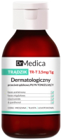 Лосьон для лица Bielenda Dr Medica Acne дерматологический анти акне тонизирующий (250мл) -