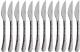 Набор столовых ножей SOLA Lima / 11LIMA115 (12шт) -