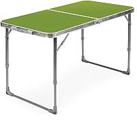 Стол складной Ника ССТ6 (хаки) -