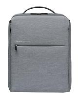 Рюкзак Xiaomi Mi City Backpack 2 / ZJB4194GL (светло-серый) -