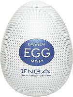 Мастурбатор для пениса Tenga Misty / EGG-009 -