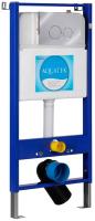 Инсталляция для унитаза Aquatek INS-0000004 -
