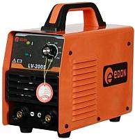 Инвертор сварочный Edon LV-200S -