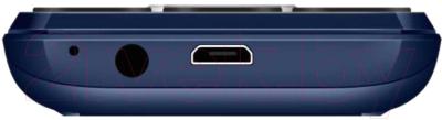 Мобильный телефон Inoi 242 (темно-синий)