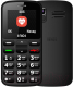 Мобильный телефон Inoi 117B (черный) -
