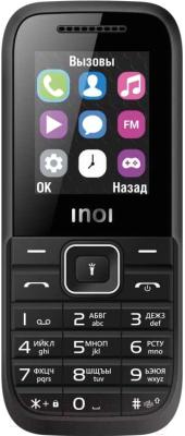 Мобильный телефон Inoi 105 2019 (темно-серый)