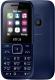Мобильный телефон Inoi 105 2019 (темно-синий) -