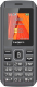 Мобильный телефон Texet TM-D205 (черный/красный) -