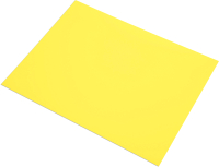 Бумага для рисования Sadipal Sirio 13042 (желтый канареечный) -
