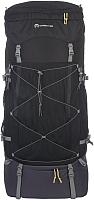 Рюкзак туристический Outventure S19EOUOB011-99 (черный) -