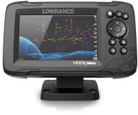 Эхолот Lowrance Hook Reveal 5 / 000-15504-001 -