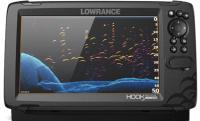 Эхолот Lowrance Hook Reveal 9 Tripleshot Row / 000-15531-001 -