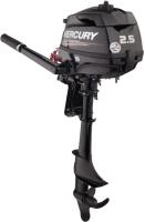 Мотор лодочный MERCURY F2.5MH / 1F12201KL -