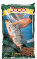 Прикормка рыболовная Sensas 3000 Gros Gardon / 00891 (1кг) -