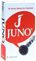 Набор тростей для кларнета Vandoren JCR013 Juno (10шт) -