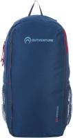 Рюкзак туристический Outventure S19EOUOB023-Z4 (темно-синий) -