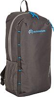 Рюкзак туристический Outventure S19EOUOB022-91 (серый) -
