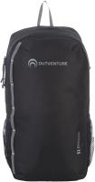 Рюкзак туристический Outventure S19EOUOB022-99 (черный) -