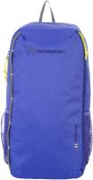 Рюкзак туристический Outventure S19EOUOB022-M1 (синий) -