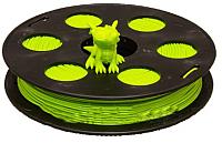 Пластик для 3D печати Bestfilament PET-G 1.75мм 500г (лайм) -