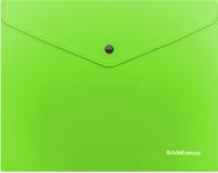 Папка-конверт Erich Krause Glossy Neon / 50303 -