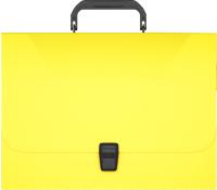 Папка-портфель Erich Krause Diagonal Neon / 50446 -