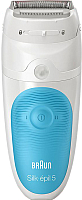 Набор для эпиляции Braun Silk-Epil 5 SensoSmart 5-810 -