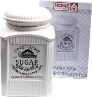 Емкость для хранения Home Line Sugar / HC1810036-6S -