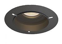 Точечный светильник Maytoni Hoop DL043-01B -