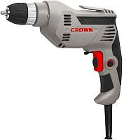 Дрель CROWN СТ10143-13С (7640177421616) -