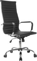 Кресло офисное Mio Tesoro Тэйлор AF-C3006 (черный) -