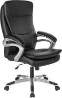 Кресло офисное Mio Tesoro Франк AF-C7220 (черный) -