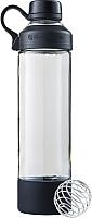 Бутылка для воды Blender Bottle Mantra / BB-MA20-BLCK (черный) -