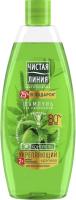Шампунь для волос Чистая Линия Крапива укрепляющий д/всех типов волос (600мл) -